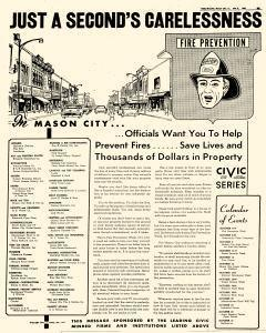 Mason City Globe Gazette, October 06, 1959, Page 19