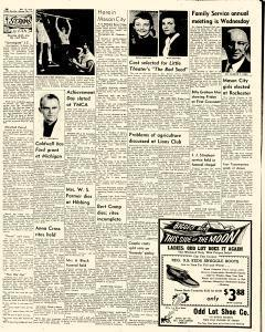 Mason City Globe Gazette, November 12, 1959, Page 16