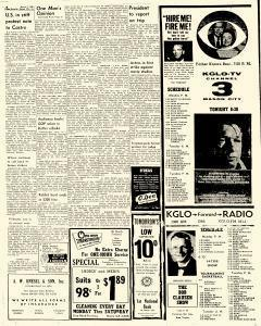 Mason City Globe Gazette, March 07, 1960, Page 2