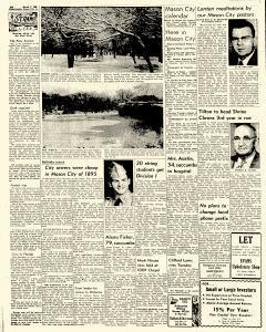 Mason City Globe Gazette, March 07, 1960, Page 10
