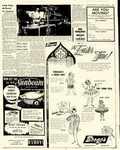 Mason City Globe Gazette, April 05, 1960, Page 7