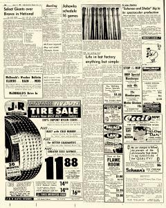 Mason City Globe Gazette, April 05, 1960, Page 16