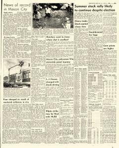 Mason City Globe Gazette, June 06, 1960, Page 17
