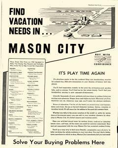 Mason City Globe Gazette, July 18, 1960, Page 7