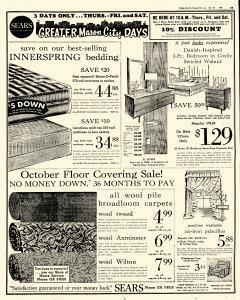Mason City Globe Gazette, October 19, 1960, Page 19