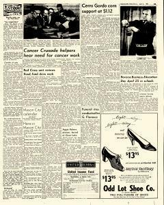 Mason City Globe Gazette, April 06, 1961, Page 19