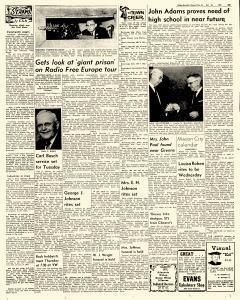 Mason City Globe Gazette, October 16, 1961, Page 17