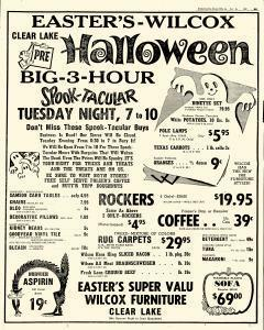 Mason City Globe Gazette, October 16, 1961, Page 21