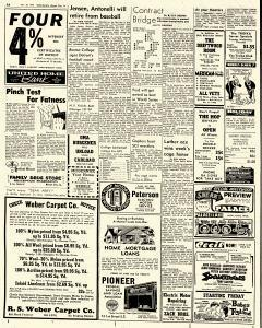 Mason City Globe Gazette, January 23, 1962, Page 12