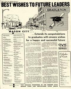 Mason City Globe Gazette, June 04, 1962, Page 12
