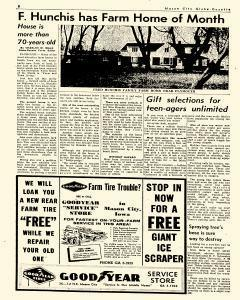 Mason City Globe Gazette, November 13, 1962, Page 27