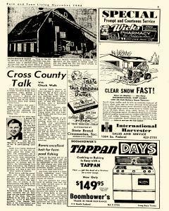 Mason City Globe Gazette, November 13, 1962, Page 22