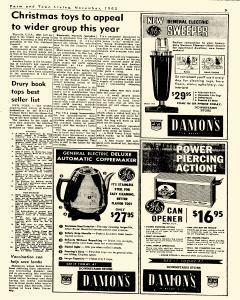 Mason City Globe Gazette, November 13, 1962, Page 24