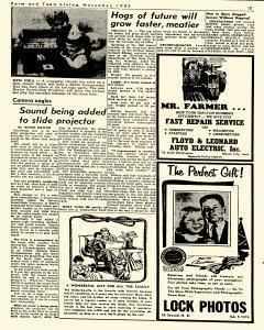 Mason City Globe Gazette, November 13, 1962, Page 34