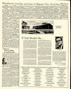 Mason City Globe Gazette, March 16, 1963, Page 7