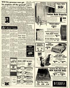 Mason City Globe Gazette, June 06, 1963, Page 3