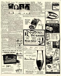 Mason City Globe Gazette, September 12, 1963, Page 7