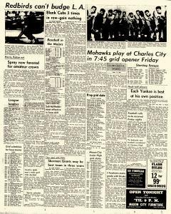 Mason City Globe Gazette, September 12, 1963, Page 11