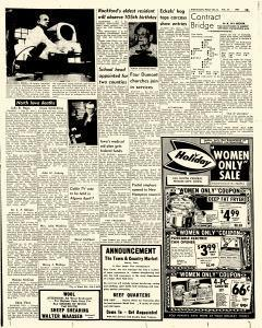 Mason City Globe Gazette, February 27, 1964, Page 13