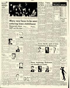 Mason City Globe Gazette, November 04, 1964, Page 2