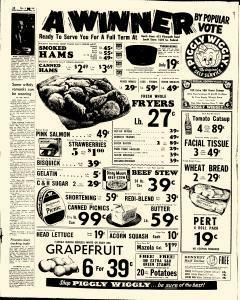 Mason City Globe Gazette, November 04, 1964, Page 18