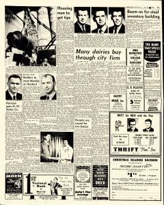 Mason City Globe Gazette, November 28, 1964, Page 13