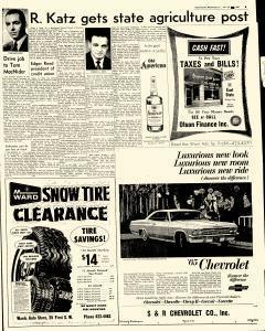 Mason City Globe Gazette, January 19, 1965, Page 2