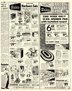 Mason City Globe Gazette, March 10, 1965, Page 6