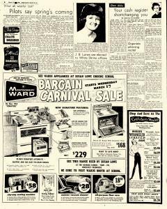Mason City Globe Gazette, March 17, 1965, Page 8