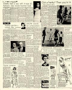 Mason City Globe Gazette, June 25, 1965, Page 8