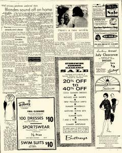 Mason City Globe Gazette, July 13, 1965, Page 15