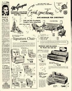 Mason City Globe Gazette, December 16, 1965, Page 14