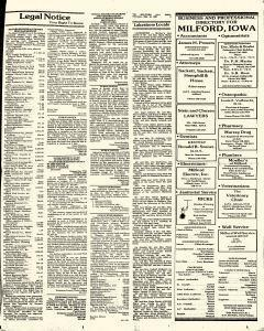 Milford Mail and Terril Record, May 15, 1980, Page 8