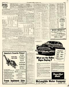 Monticello Express, September 13, 1951, Page 9