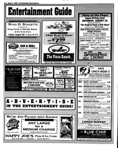 Monticello Express, August 21, 1996, Page 8