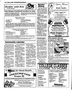 Monticello Express, August 21, 1996, Page 14