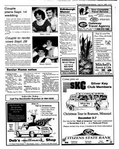 Monticello Express, August 21, 1996, Page 13