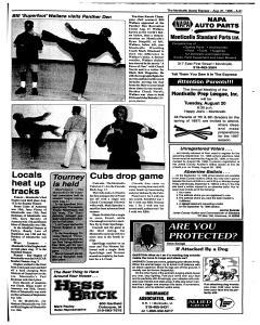Monticello Express, August 21, 1996, Page 20