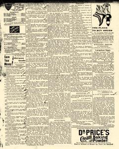 Morning Sun News, May 03, 1894, Page 5