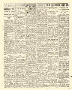 Weekly Tribune, June 20, 1913, Page 2