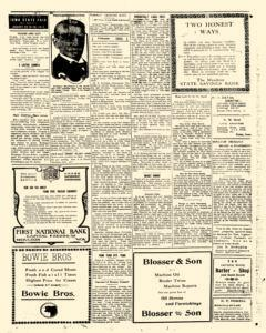Weekly Tribune, June 20, 1913, Page 4