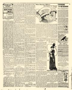 Weekly Tribune, June 20, 1913, Page 6