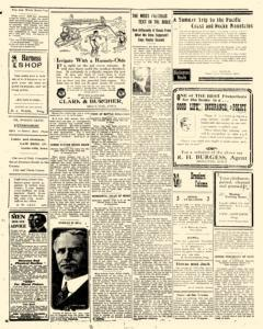Weekly Tribune, June 20, 1913, Page 5