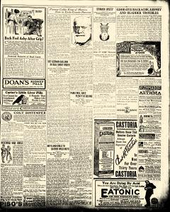 Moville Mail, December 05, 1918, Page 7