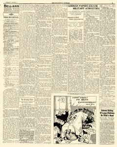 Muscatine Journal, January 05, 1918, Page 3