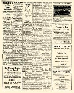 New Market Herald, June 12, 1930, Page 3