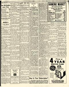 New Market Herald, May 05, 1932, Page 3