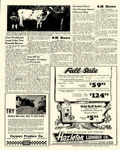 Oelwein Daily Register, October 13, 1967, Page 21