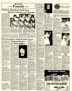 Oelwein Daily Register, October 20, 1986, Page 5