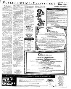 Oelwein Daily Register, March 29, 2006, Page 11